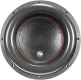 "Audiopipe TXXBDC410 10"" Woofer 900W RMS Quad Stacked"