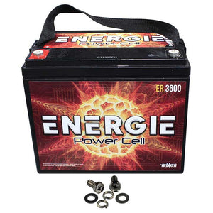 Energie ER3600 3600 Watt 12 volt Power Cell