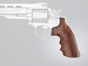 Hogue 10300H K Or L Square Butt Pau Ferro Wood Grip