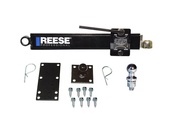 Reese 83660 Friction Sway Control