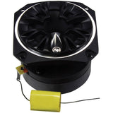 Audiopipe ATR3233B Bullet Tweeter 350 Watts 4 ohm Black with grill (each)