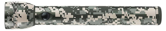 MAGLITE S3DMR6 3 CELL D  Flashlight Universal Camo