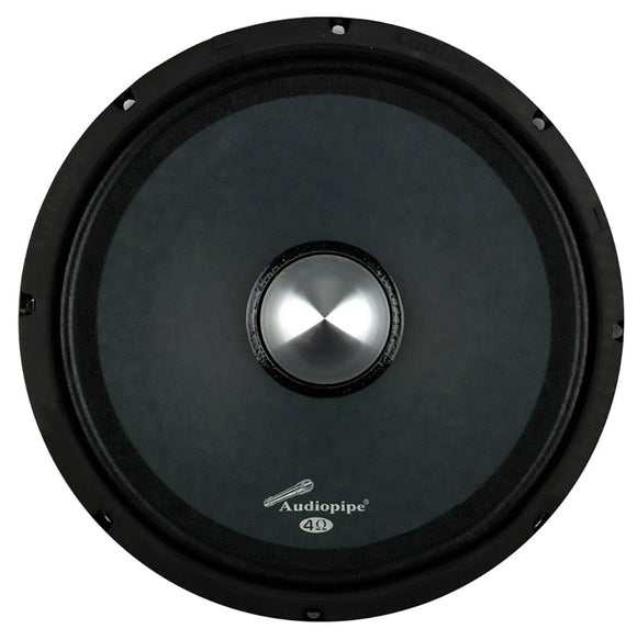 Audiopipe APMB811DR Low Mid Frequency Loudspeaker 8
