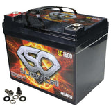 Energie Super Cell SC1600 1600 Watt Power cell