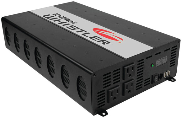 Whistler XP3000I 3000 watt Power Inverter