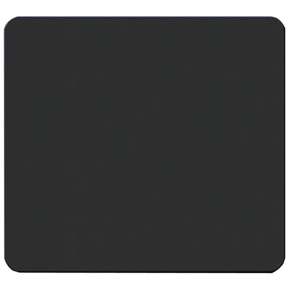 Allsop 28229 Basic Mouse Pad (Black)