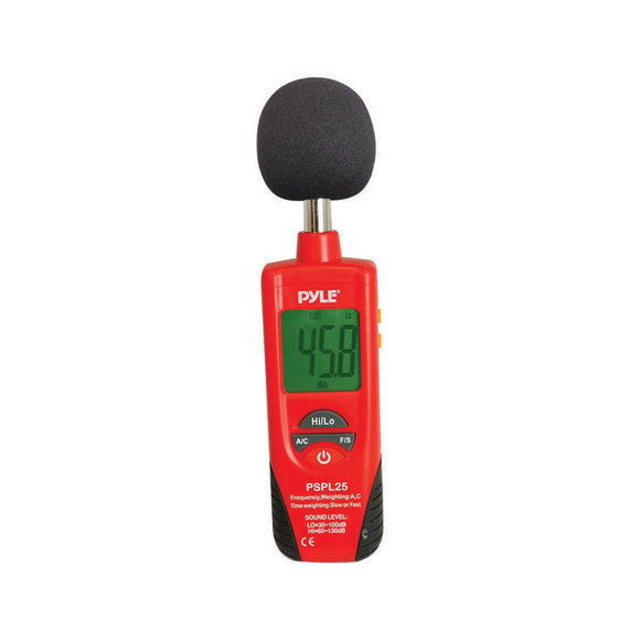 Pyle PSPL25 Sound Level Meter