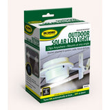 IdeaWorks JB6806 Outdoor Solar LED Light White