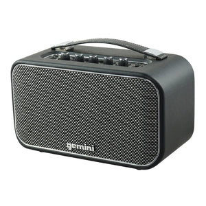 Gemini GTR-300 Portable Bluetooth Speaker