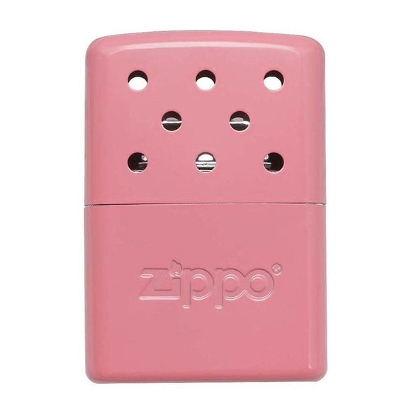 Zippo 40473 6-Hour Refillable Hand Warmer - Pink