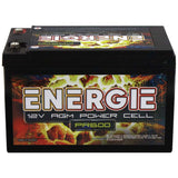 Energie PR600 600 Watt 12 Volt Power Cell