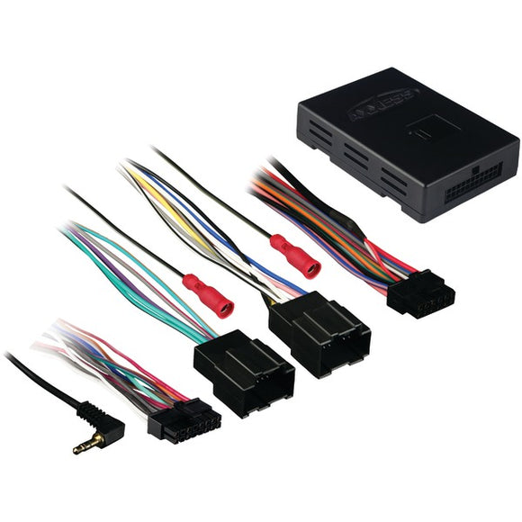 Metra GMOS-LAN-01 2006 & Up GM LAN29 Nonamplified OnStar Interface