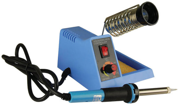 Nippon America 79B100SS Adjustable Soldering Station