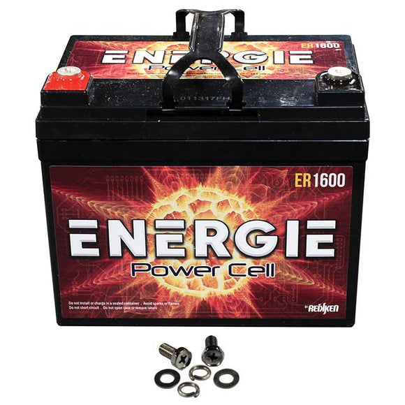 Energie ER1600 1600 Watt 12 volt Power Cell