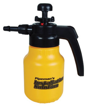 Pipeman Install Solution TNTSPP42 42oz Pressurized Pump Sprayer
