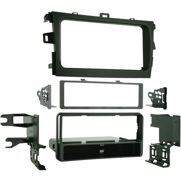 Metra 998223 2009-2013 Toyota Corolla Single-DIN Installation Kit