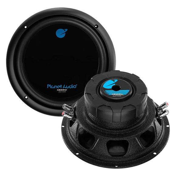Planet Audio AC10D 10