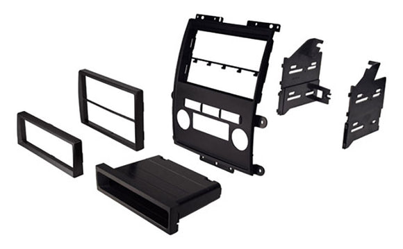 AI NDK739 Installation Kit for 09-12 Nissan Frontier/Xterra/Equator