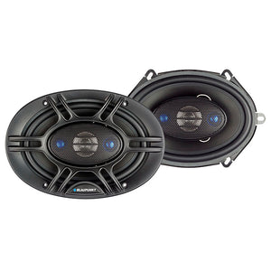 Matrix 5 x 7 inch 2-Way Speakers - Pair - GTX570