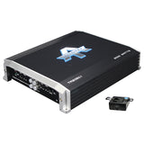 Autotek TA20501 TA Series 2000w Mono Block Amplifier
