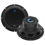 "Planet Audio AC8D 8"" 1200 Watt DVC Subwoofer"