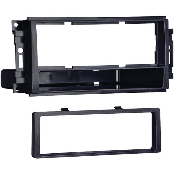 Metra 996511 2007 Up Chrysler Dodge Jeep Dash Install Kit