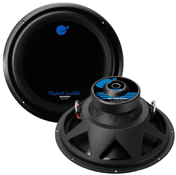 Planet Audio AC15D 15