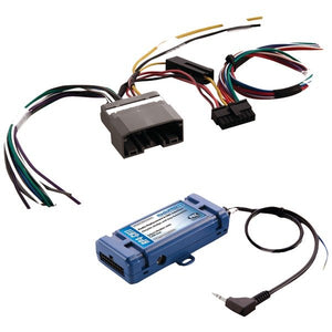 PAC RP4-CH11 All-in-One Radio Replacement & Steering Wheel Control Interface