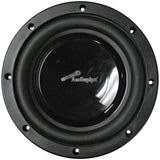 "Audiopipe TSFA80 8"" Shallow Mount Woofer 300W Max 4 Ohm DVC"