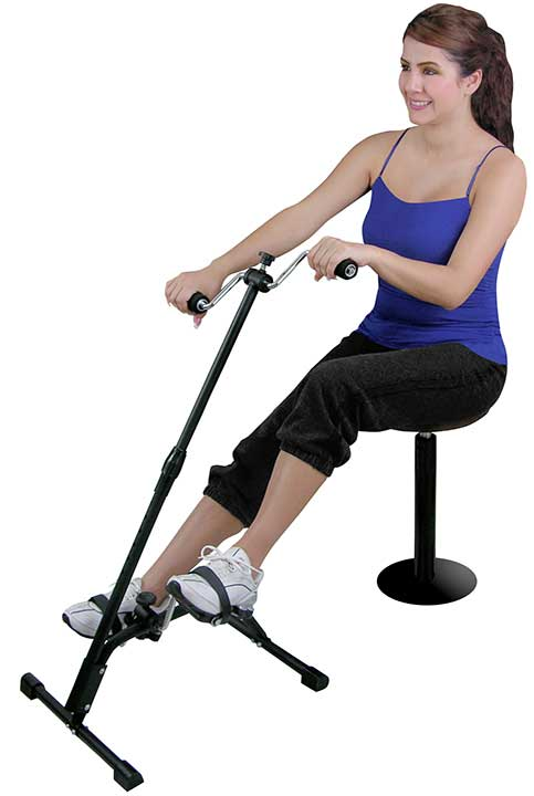 North American Healthcare JB5788 Total Body Exerciser