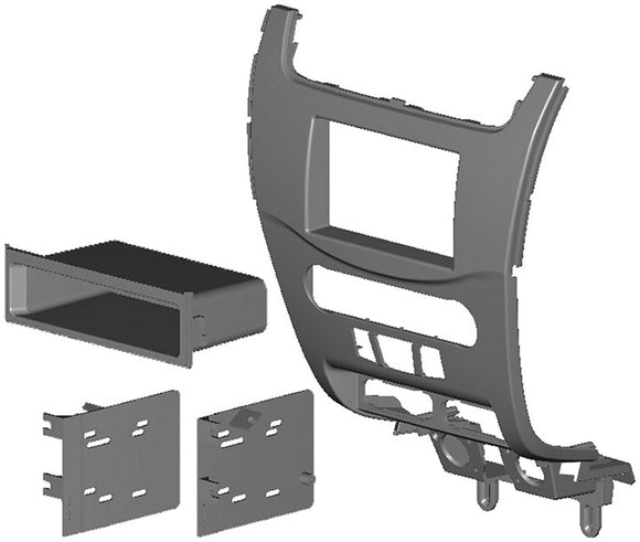 American International FMK568 Mounting Kit for 2000-2004 Ford Focus