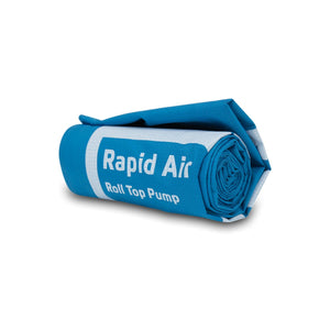 Klymit 06RABLTWC Rapid Air pump (push/pull valve)