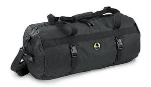 Stansport 17020 Traveler Duffel Bag - Black