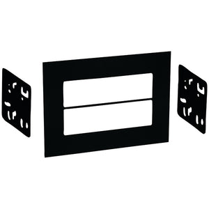 Metra 999999 Universal ISO Trim for Double-DIN Installation