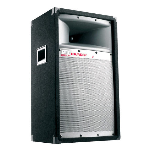 MTX TP1200 Professional DJ Tower Speaker Thunderpro2 12