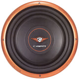 "Cadence SLW12S4 12"" Subwoofer 500W Max 4 Ohm SVC"