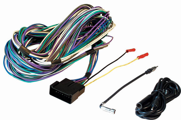 American International FWH55XT Wiring Harness for FORD