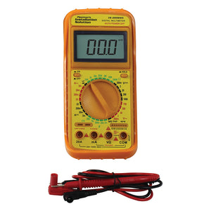 Pipemans ISHHM95 Installation Solution Voltage Tester