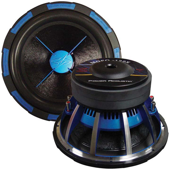 Power Acoustik MOFO102X 10