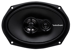 "Rockford Fosgate R169X3 6"" x 9"" 260 Watt 3 Way Speaker pair"