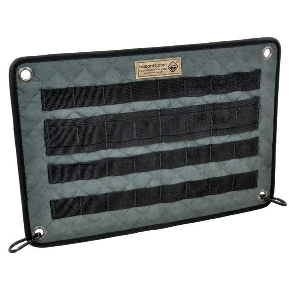 Hazard 4 ACSDPNBLK Div Rigid Divider Panel