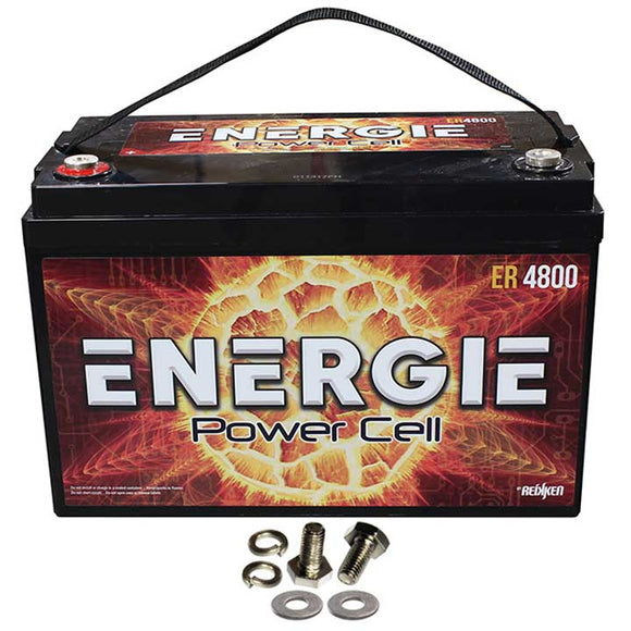 Energie ER4800 4800 Watt 12 volt Power Cell