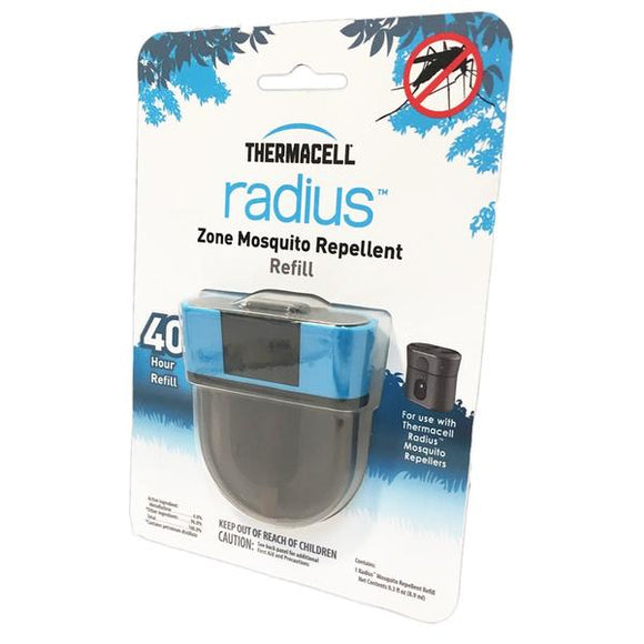 Thermacell LR140 Radius Refill 40 Hours