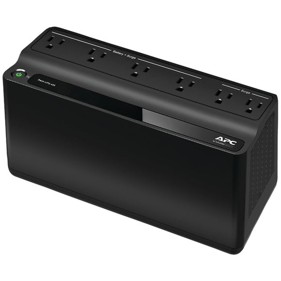APC BE425M 6-Outlet Back-UPS Network