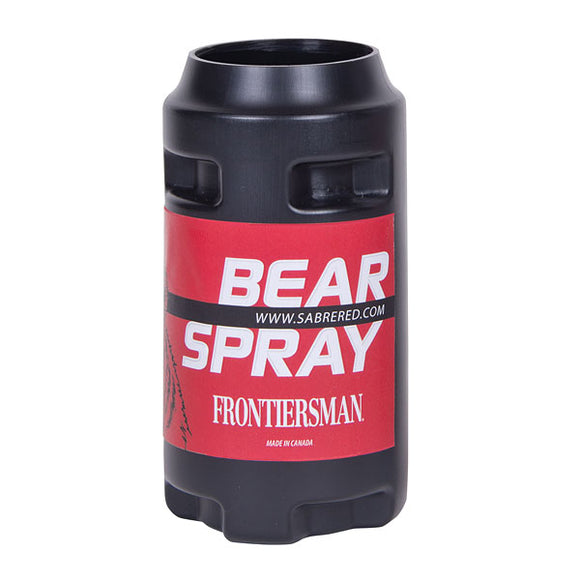 Frontiersman FBH01 Bike Holster for Bear Spray