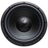 "Hifonics TW12S4 Titan 12"" Single Voice Coil 4 Ohm 500 Watts RMS 1000 Watts Peak"