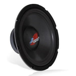 Lanzar DCTOA124 Distinct Series 12'' 4 Ohm Subwoofer SVC