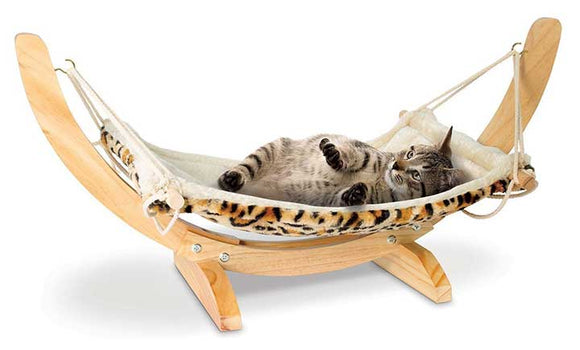 Jobar Pet Parade Cat Hammock JB7573