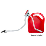 Terapump TRFA01 Battery Powered Fuel Transfer Pump (no can included)