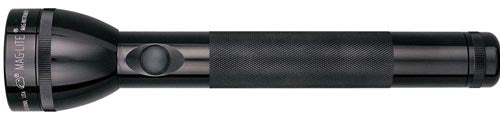 MAGLITE S3C015 3 CELL C  Flashlight Black